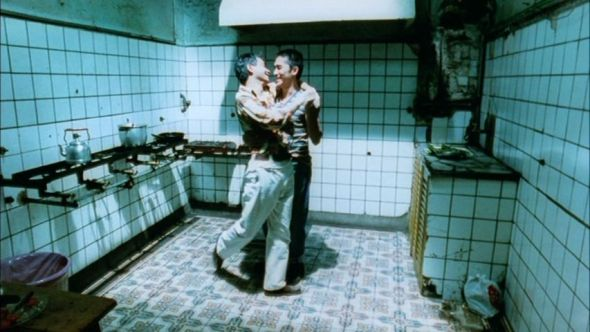 Dossier Wong - Happy Together - C I N E M A R A M A