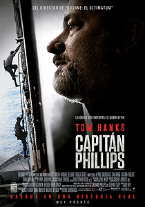 Capitán Phillips (Captain Phillips) - C I N E M A R A M A