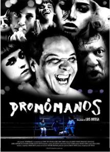 Dromómanos - C I N E M A R A M A