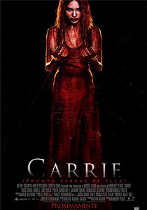 Carrie - C I N E M A R A M A