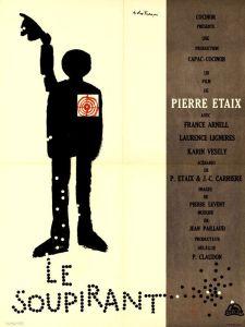 Dossier Étaix - El pretendiente (Le soupirant) - C I N E M A R A M A
