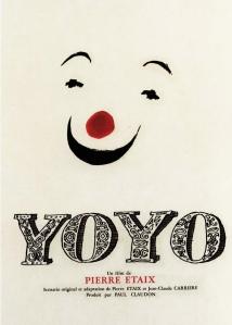 Dossier Étaix - Yoyo - C I N E M A R A M A