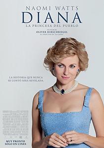 Diana: la princesa del pueblo (Diana) - C I N E M A R A M A