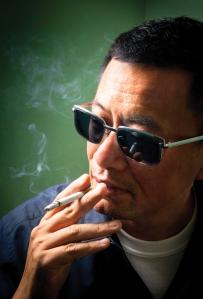 Dossier Wong - C I N E M A R A M A