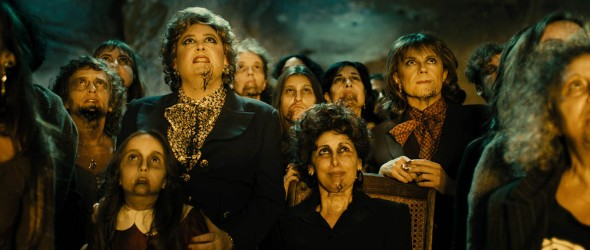 Las brujas (Las brujas de Zugarramurdi) - C I N E M A R A M A