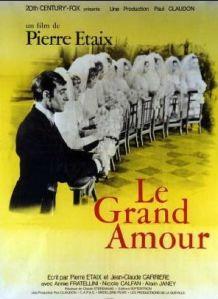 Dossier Étaix - El gran amor (Le grand amour) - C I N E M A R A M A