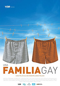 Una familia gay - C I N E M A R A M A