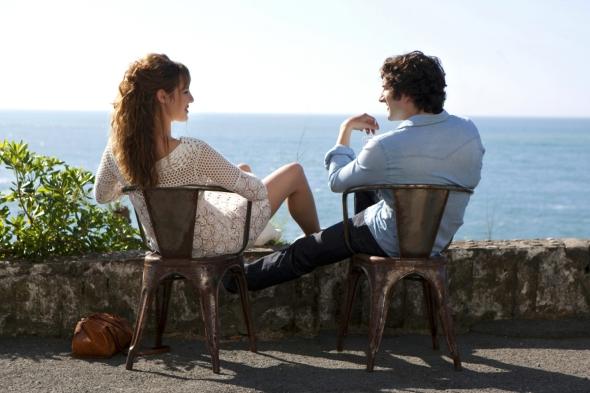 El amor dura tres años (L'amour dure trois ans) - C I N E M A R A M A