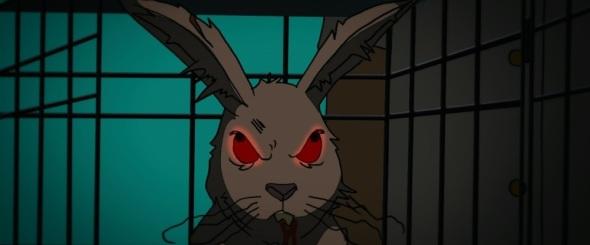 Mujer conejo - C I N E M A R A M A