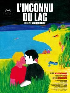 Mar del Plata 2013 - El desconocido del lago