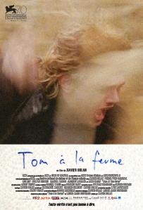 Mar del Plata 2013 - Tom en la granja (Tom à la ferme) - C I N E M A R A M A