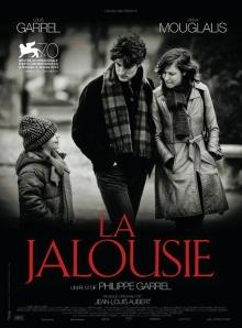 Mar del Plata 2013 - La Jalousie - C I N E M A R A M A
