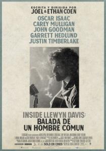Inside Llewyn Davis: Balada de un hombre común (Inside Llewyn Davis)