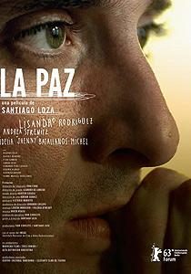 La Paz - C I N E M A R A M A