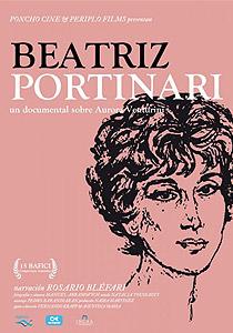 Beatriz Portinari: Un documental sobre Aurora Venturini - C I N E M A R A M A