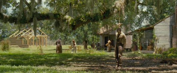 12 años de esclavitud (12 Years a Slave) - C I N E M A R A M A