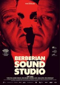 Berberian Sound Studio - c i n e m a r a m a