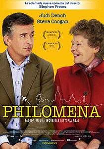 Philomena - C I N E M A R A M A