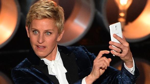 Oscar 2014 - C I N E M A R A M A