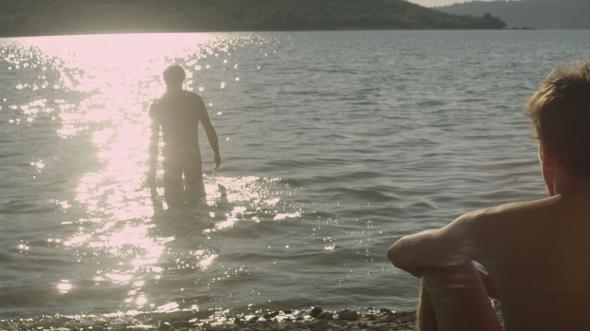El desconocido del lago (El desconocido del lago) - c i n e m a r a m a