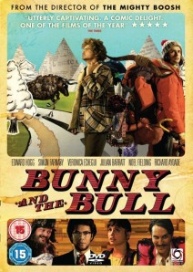 BAFICI 2014 - Bunny and the Bull - c i n e m a r a m a