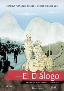 BAFICI 2014 - El diálogo - c i n e m a r a m a