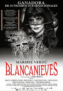 Blancanieves - c i n e m a r a m a