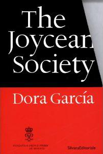 BAFICI 2014 - The Joycean Society - c i n e m a r a m a