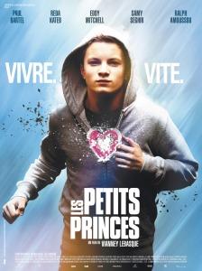 BAFICI 2014 - Les petits princes - c i n e m a r a m a