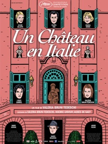 BAFICI 2014 - Un Château en Italie - c i n e m a r a m a