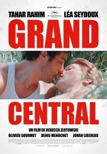 BAFICI 2014 - Grand Central - c i n e m a r a m a
