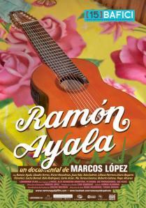 Ramón Ayala - c i n e m a r a m a