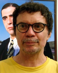 Entrevista a Marcos López - c i n e m a r a m a