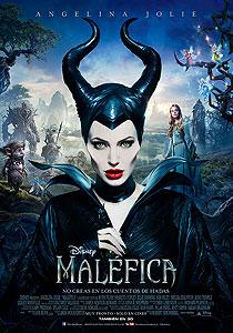 Maléfica (Maleficent) - c i n e m a r a m a