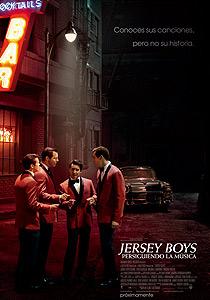 Jersey Boys: Persiguiendo la música (Jersey Boys) - c i n e m a r a m a