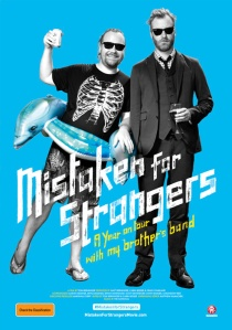 Mistaken for Strangers, documental sobre The National