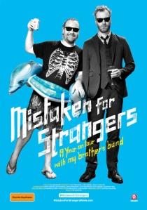 Mistaken for Strangers, documental sobre The National