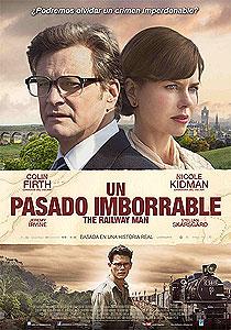 Un pasado imborrable (The Railway Man) - c i n e m a r a m a