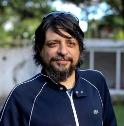 Entrevista a Gustavo Taretto - C I N E M A R A M A