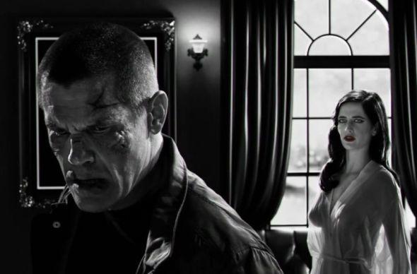 Sin City 2: Una mujer para matar o morir (Sin City: A Dame to Kill For) - c i n e m a r a ma