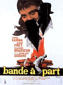 Dossier Godard - Banda aparte - c i n e m a r a m a