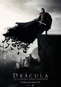 Drácula: La historia jamás contada (Dracula Untold) - c i n e m a r a m a