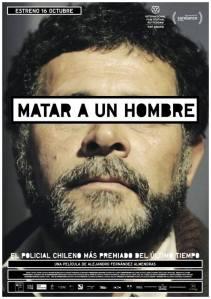 Mar del Plata 2015 - Matar a un hombre - c i n e m a r a m a