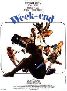 Dossier Godard - Weekend - c i n e m a r a m a