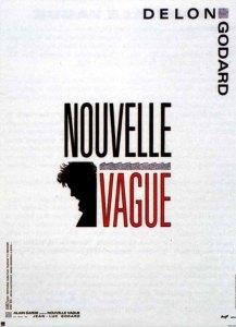 Dossier Godard - Nouvelle vague - c i n e m a r a m a