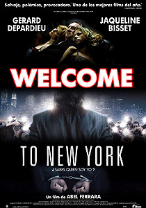 Welcome to New York - c i n e m a r a m a