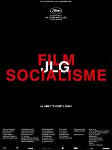 Dossier Godard - Film socialisme - c i n e m a r a m a