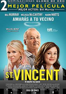 St. Vincent - c i n e m a r a m a
