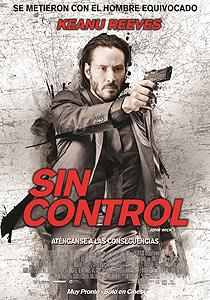 Sin control (John Wick) - c i n e m a r a m a