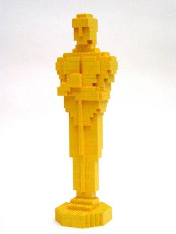 El Oscar en Cinemarama